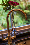 cottage kitchen tap